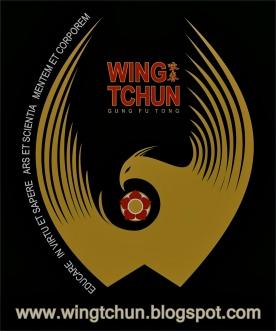 WING TCHUN TONG